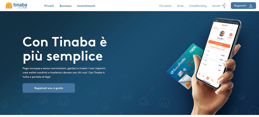 investi con tinaba