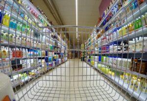 risparmiare al supermercato