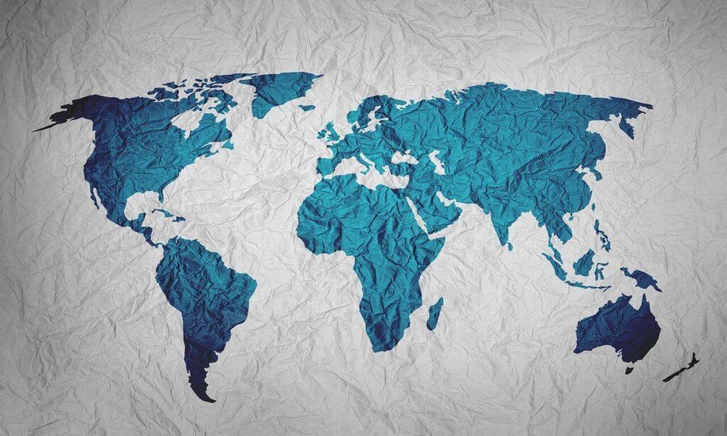 inviare e ricevere denaro da tutto il mondo